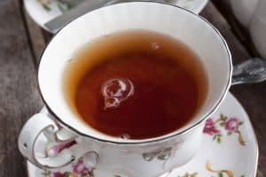 Infusor de chá Como escolher o melhor modelo