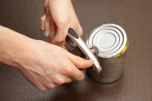 Como escolher o melhor abridor de latas