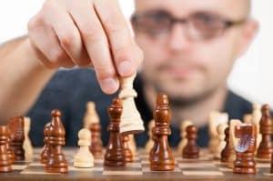 Jogos de Xadrez qual o melhor tabuleiro de xadrez de 2020