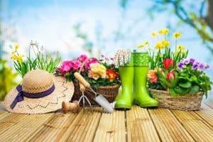 Kit de Jardinagem: qual o melhor conjunto para uso em jardim de 2020?