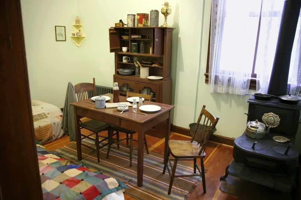 Salas pequenas como decorar