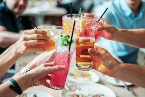 fazer os melhores drinks e coquetéis