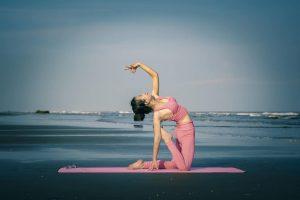 Conheça a Yoga Um exercício milenar