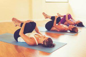 Conheça os benefícios do Yoga