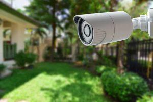 melhor câmera de segurança